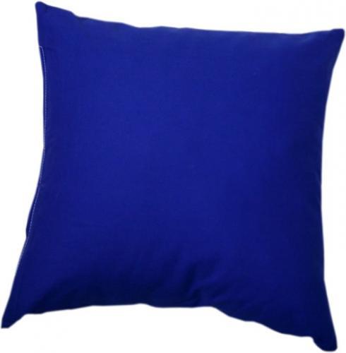 Cuscino Retro Blue da personalizzare con foto