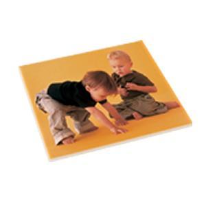 Mattonella in ceramica cm 20x30 da personalizzare con foto