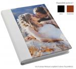 Scopri prezzi e misure di Copertina PlexiCrystal Matrimonio