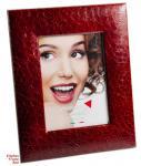 Cornice Frame Red